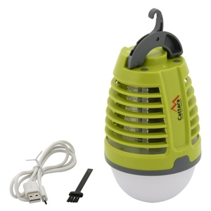 Lamp Cattara PEAR charging + trap insect, Cattara