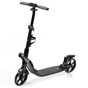 Scooter Spokey TARANIS wheels 200 mm, Spokey