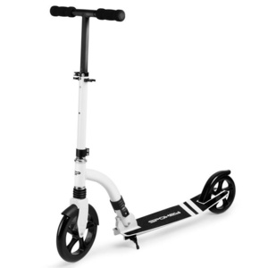 Scooter Spokey AGENT wheels 230/180 mm, Spokey