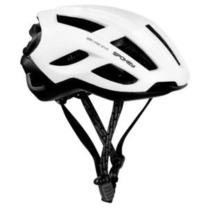 Cycling helmet Spokey CITY IN-MOLD white, Spokey