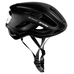 Cycling helmet Spokey CITY IN-MOLD black, Spokey