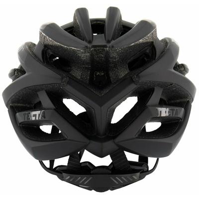 Ultralight cycling helmet Rogelli TECTA, black 009.810, Rogelli