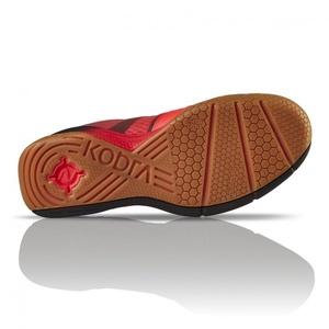 Shoes Salming Cobra 2 Shoe Men Red / Black, Salming