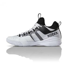 Salming Cobra Mid 2 Shoe Men White / Black, Salming