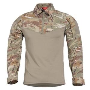 Tactical shirt UBACS PENTAGON® Ranger Tac-Fresh PentaCamo® (GRE), Pentagon