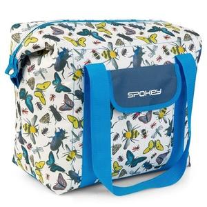 Beach thermal bag Spokey SAN REMO insect, Spokey
