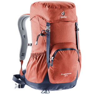 Backpack Deuter Zugspitze 24 (3430116) lava-navy, Deuter