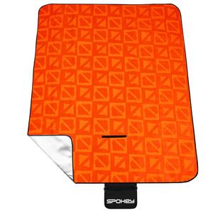 Picnic blanket Spokey PICNIC APRICOTE 150 x 180 cm, Spokey