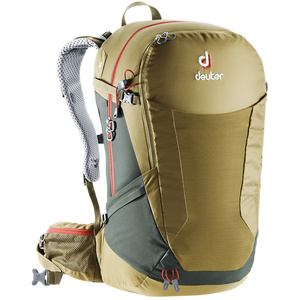 Backpack Deuter Futura 28 clay-ivy (3400518), Deuter