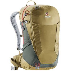 Backpack Deuter Futura 24 clay-ivy (3400118), Deuter