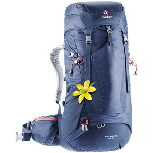 Backpack Deuter Futura PRO 38 SL Navy (3401218), Deuter