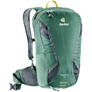 Backpack Deuter Race X moregreen-graphite (3207118), Deuter