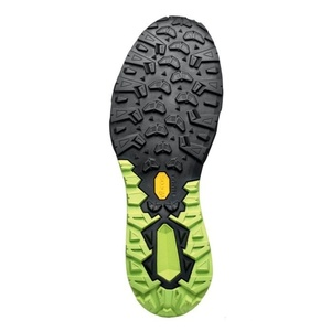 Shoes Asolo Flyer ML hedge green/A853, Asolo
