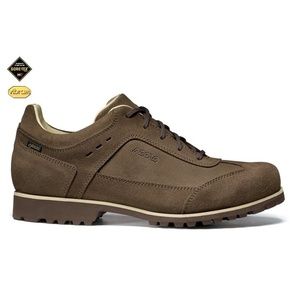Shoes Asolo Spartan GV: MM dark brown A551, Asolo