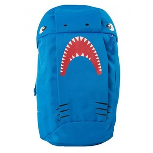 Children backpack HIGHLANDER Creature 9 l blue, Highlander