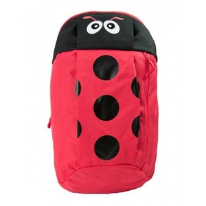 Children backpack HIGHLANDER Creature 9 l red, Highlander