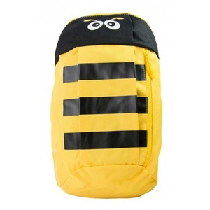 Children backpack HIGHLANDER Creature 9 l yellow, Highlander