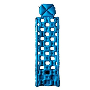 Inflatable sleeping pad Klymit Inertia O Zone blue, Klymit