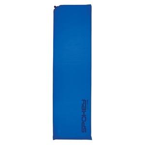 Self inflated sleeping pad Spokey SAVORY 2,5 cm dark blue, Spokey