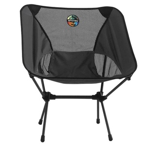 Folding tourist chair Spokey Nimble gray, Spokey