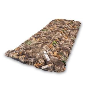 Inflatable sleeping pad Klymit Static V REALTREE® EDGE ™, Klymit