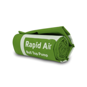 Air pump Klymit Rapid Air Pump green, Klymit