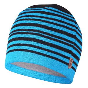 Men cap Husky Cap 26 turquoise / black, Husky
