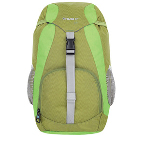 Children backpack Sweety 6l green, Husky