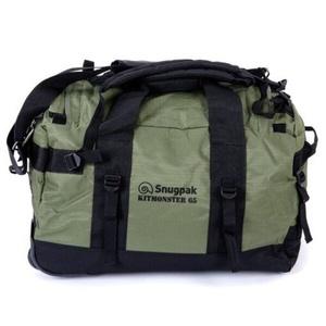 Travel bag Snugpak Monster Roller 65l Olive Green, Snugpak