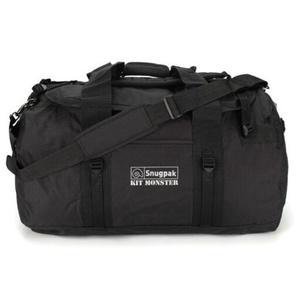 Travel bag Snugpak Monster 120 l black, Snugpak