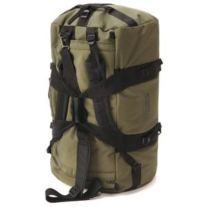 Travel bag Snugpak Monster 120 l Olive Green, Snugpak