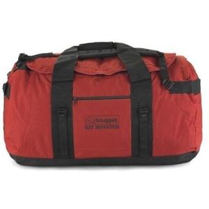 Travel bag Snugpak Monster 120 l Cervena, Snugpak