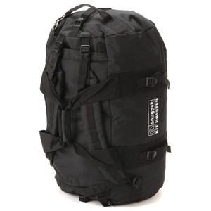 Travel bag Snugpak Monster 65 l black, Snugpak