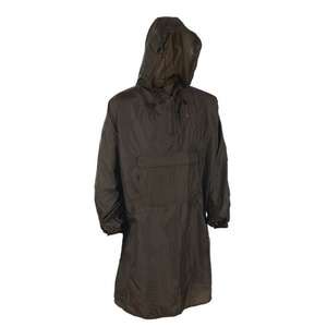 Raincoat / poncho Snugpak Enhanced Patrol Olive Green