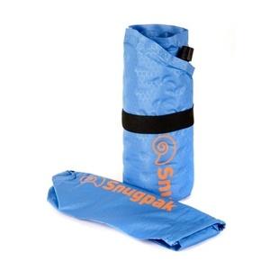 Self inflated sleeping pad Snugpak MAT MIDI blue, Snugpak