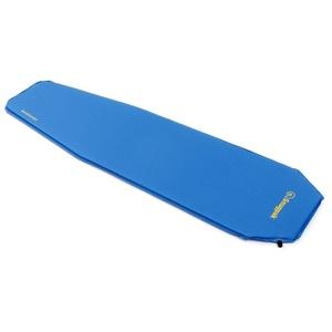 Self inflated sleeping pad Snugpak MAXI Mat blue, Snugpak