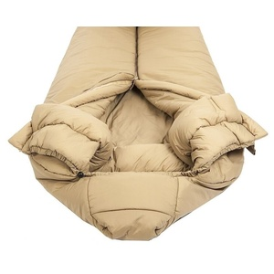 Sleeping bag Snugpak ANTARCTICA RE khaki, Snugpak