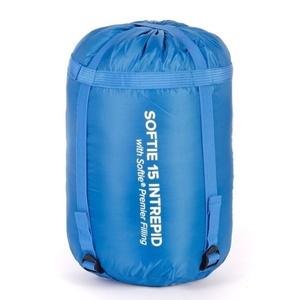 Sleeping bag Snugpak ANTARCTICA RE black, Snugpak