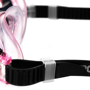 Swimming glasses Spokey TRIMP pink lenses, Spokey