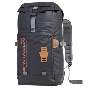 Backpack PENTAGON® Akme Stealth 22l black, Pentagon