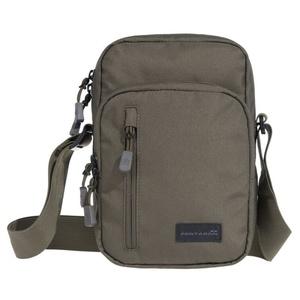 Braška over shoulder PENTAGON® Kleos Messenger olive green, Pentagon