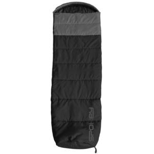 Sleeping bag Spokey NORDIC 250 black, Spokey