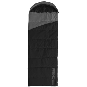 Sleeping bag Spokey POLARIS 350 black, Spokey