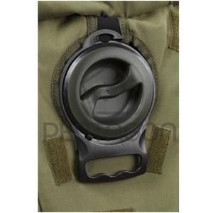 Hydrating backpack PENTAGON® Camel bag 2.0 + packet 2,5 l coyote, Pentagon