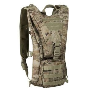 Hydrating backpack PENTAGON® Camel bag 2.0 + packet 2,5 l PentaCamo® (GRE), Pentagon