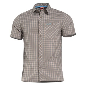 Shirts with short sleeve Scout QuickDry PENTAGON® TB checks, Pentagon