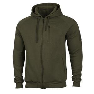 Tactical hoodie with hood PENTAGON® Leonidas 2.0 olive green, Pentagon