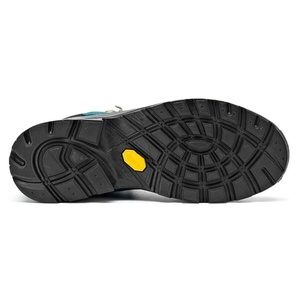 Shoes ASOLO Greenwood GV ML petroleum/A918, Asolo