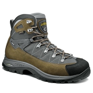 Shoes ASOLO Finder GV MM truffle/stone/A914, Asolo