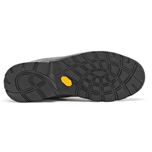 Shoes ASOLO Finder GV MM graphite / gunmetal / sports blue/A915, Asolo
